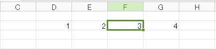 Kingsoft Spreadsheets 2013 セルの列と行の挿入と削除