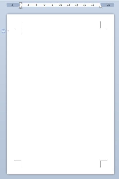 KingsoftWriter2013 はがきサイズで文書を作成
