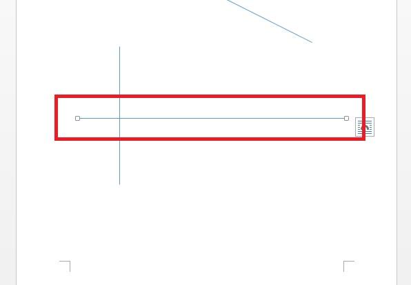 図形の作成 直線