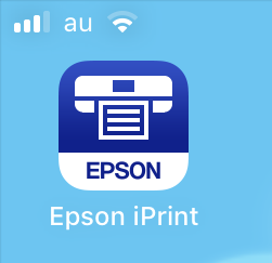 EPSONプリントアプリ