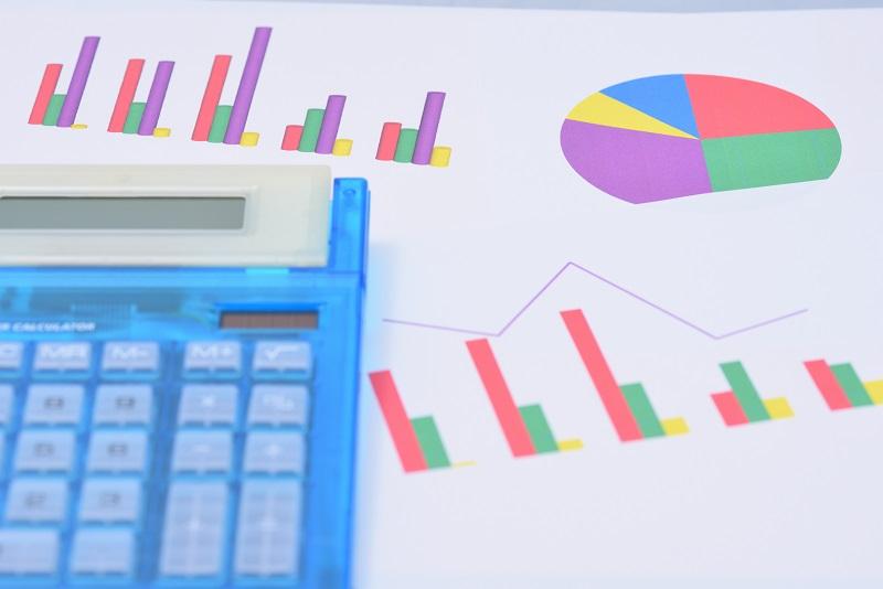 表計算ソフトで断捨離家計簿を作ってみよう(Excel2013)