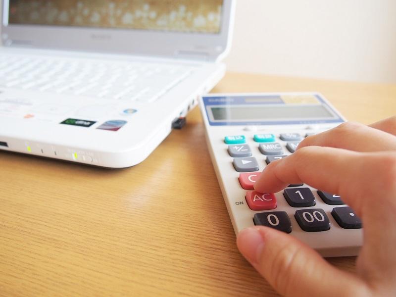 表計算ソフトで断捨離家計簿を作ってみよう(Kingsoft spreadsheets 2013)