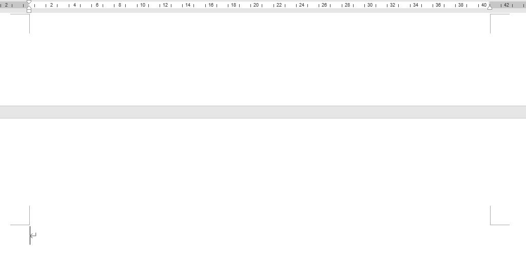 表を大きくすると次ページまで行きますので、少し小さくすると1ページに収まります