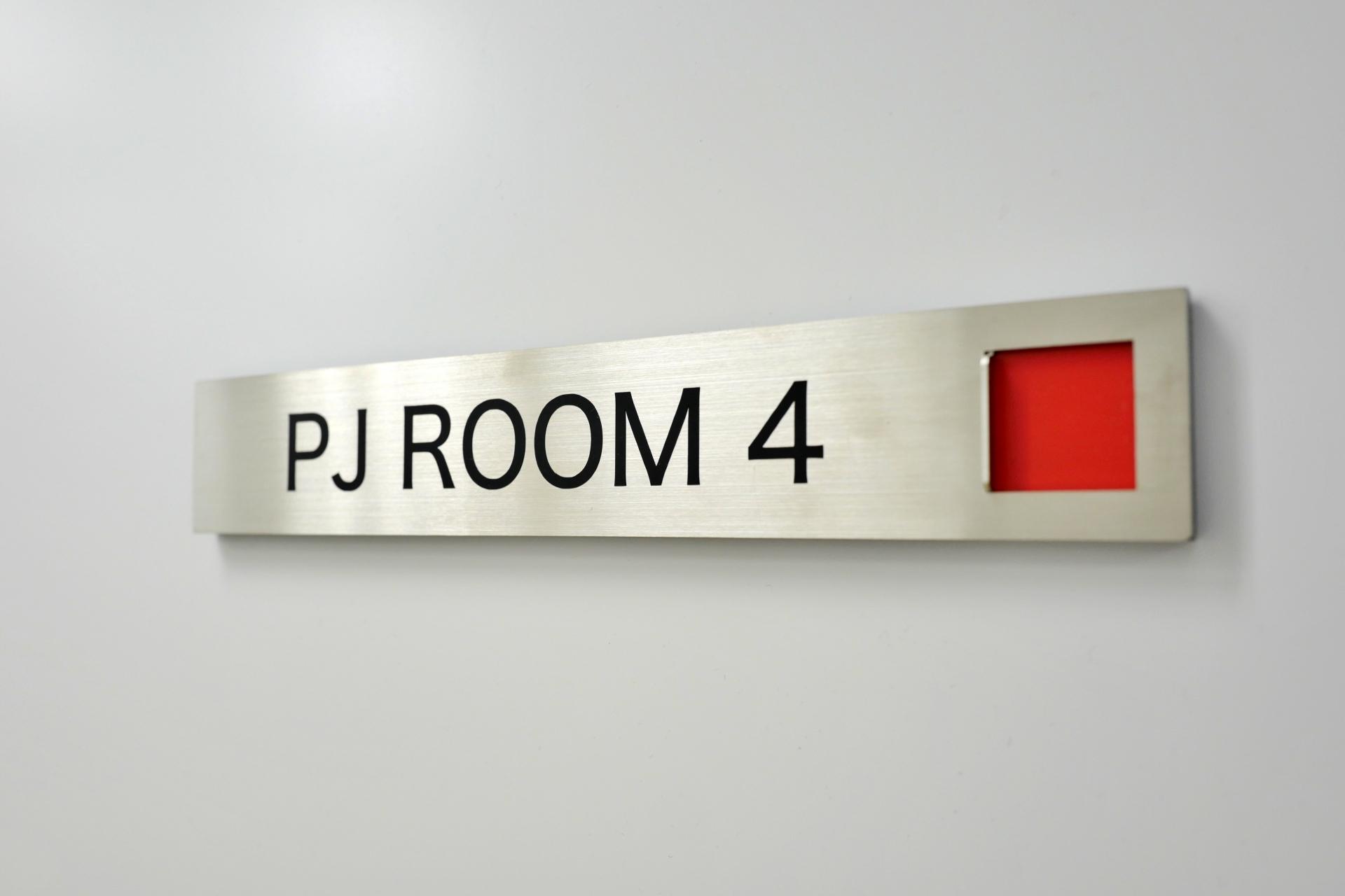 Word2019で作る「会議室予約表」作成法